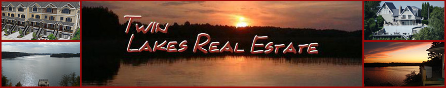 Twin Lakes Real Estate - Homes for Sale in Monticello IN - Real Estate in Monticello IN